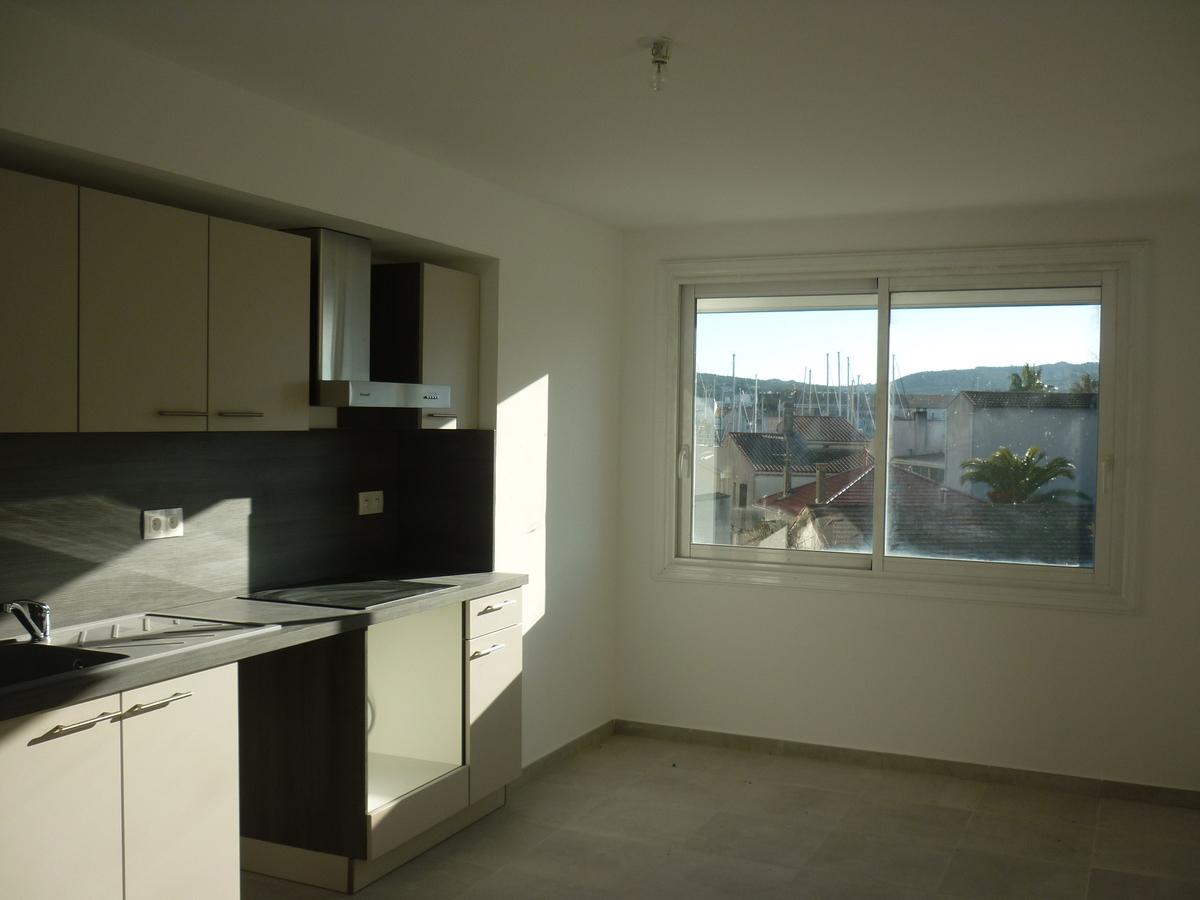 Appartement rénové - Martigues