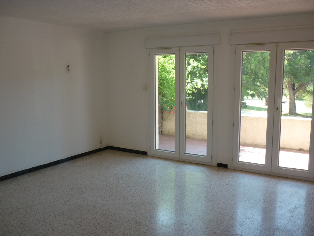 Appartement - Saint-Mitre-les-Remparts