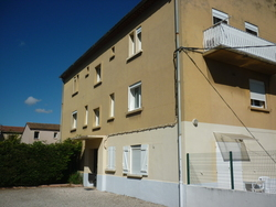 Vente Appartement Istres