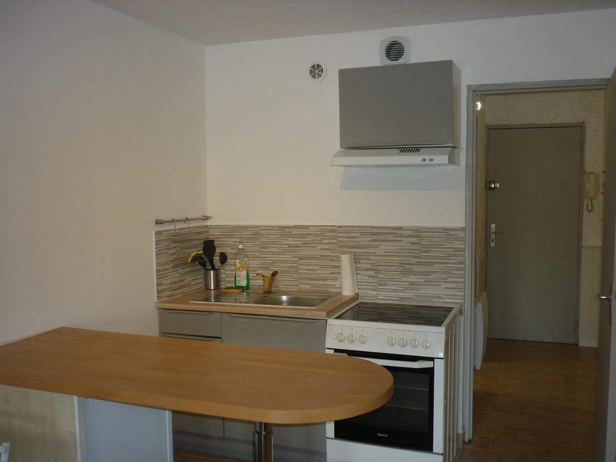 Appartement - Fos-sur-Mer