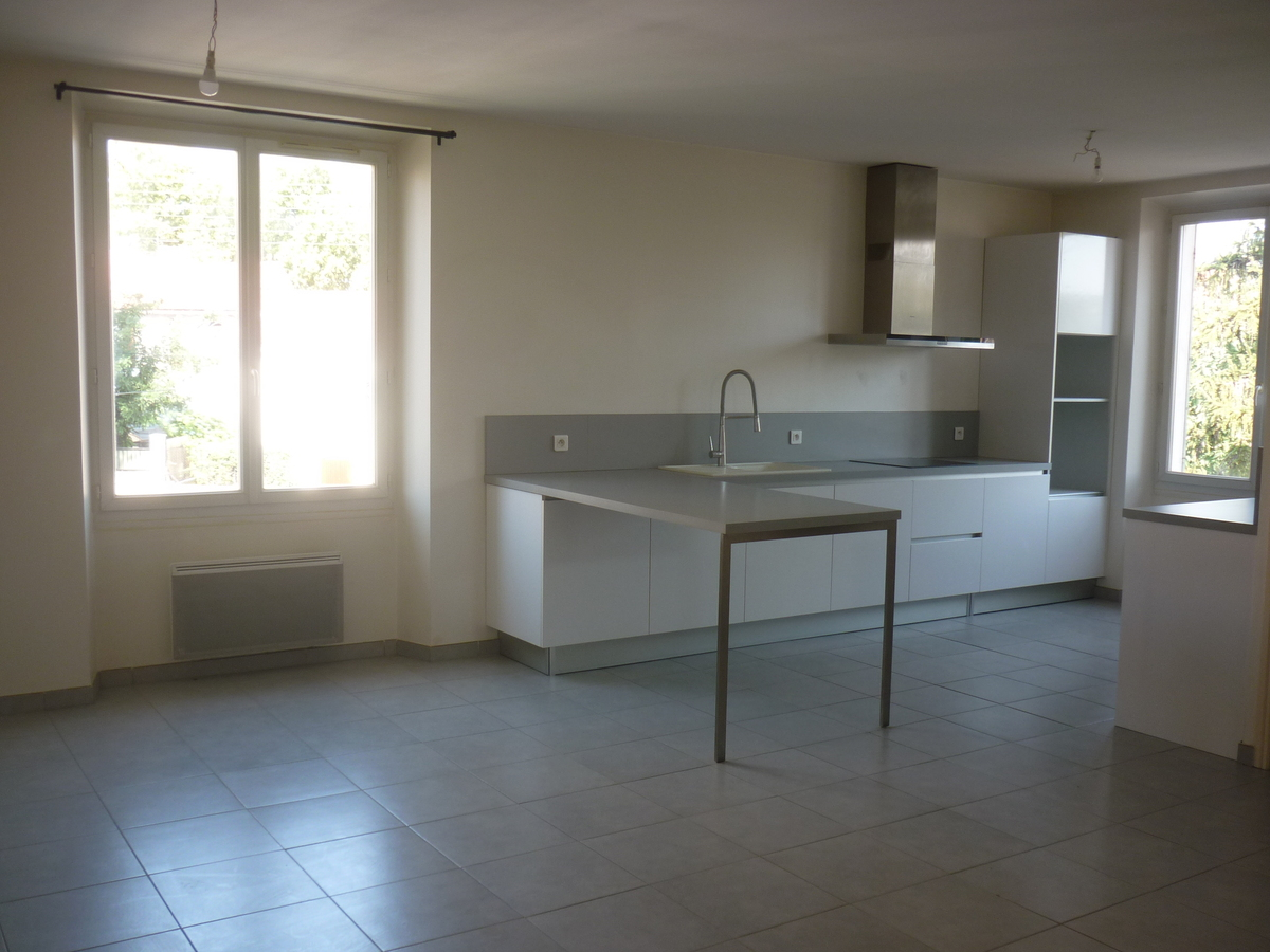 Appartement - Istres