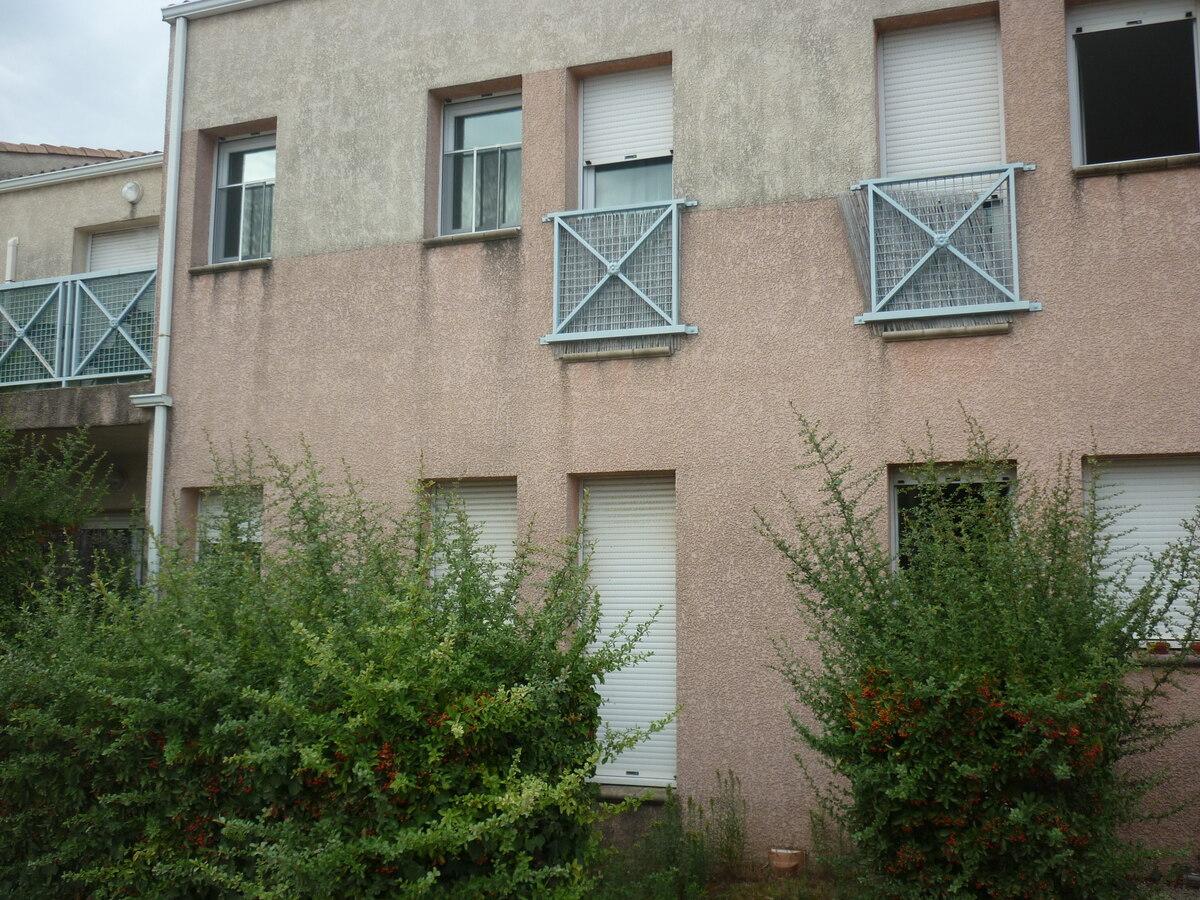 Studio - Salon-de-Provence