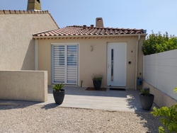 Location Maison Fos-sur-Mer